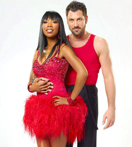 Dancing With The Stars: Season 11 Cast