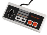 NES controller