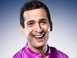 Strictly Come Dancing 2010 - Jimi Mistry