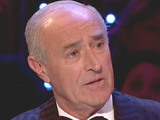 Strictly Come Dancing judge Len Goodman