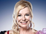 Strictly Come Dancing 2010 - Pamela Stephenson