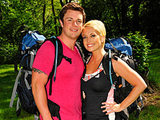 Chad and Stephanie from The Amazing Race 17