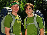 Connor and Jonathan from The Amazing Race 17