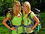 Katie and Rachel from The Amazing Race 17