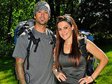Nick and Vicki from The Amazing Race 17