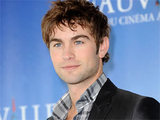'Gossip Girl' star Chace Crawford attending a photocall ahead of the 36th Annual American Film Festival held in France