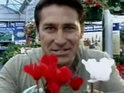 Australian television gardener Jamie Durie is being sued by a US talent manager over his hit TV show.