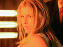 Actress Ali Larter claims that a Heroes TV film is unlikely to enter production.