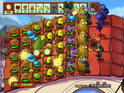Plants vs. Zombies Adventure takes place beyond the confines of the backyard.