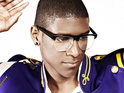Labrinth says that he is rooting for Tinie Tempah's new single to top the charts this Sunday.