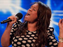Kirsty Reeve manages to change Simon Cowell's opinion during her second X Factor audition.