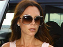 Victoria Beckham reveals that she would like to dress Angelina Jolie and other famous people.