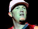 Fred Durst reveals that Limp Bizkit are to release two albums in 2011.