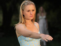 Anna Paquin hints that Sookie may find herself in a romance with Eric Northman in True Blood.