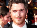 Dave Annable from Brothers & Sisters marries actress Odette Yustman.