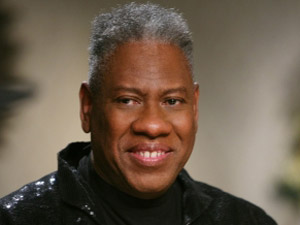 America&#39;s Next Top Model - Andre Leon Talley