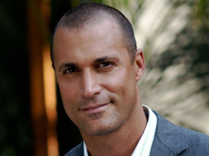 America's Next Top Model - Nigel Barker