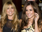 Cheryl Fernandez-Versini unfollows Nadine Coyle on Twitter