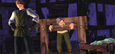 Gaming Preview: The Sims 3: Medieval