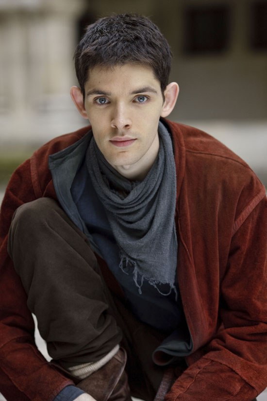 GS: The Big One: Colin Morgan