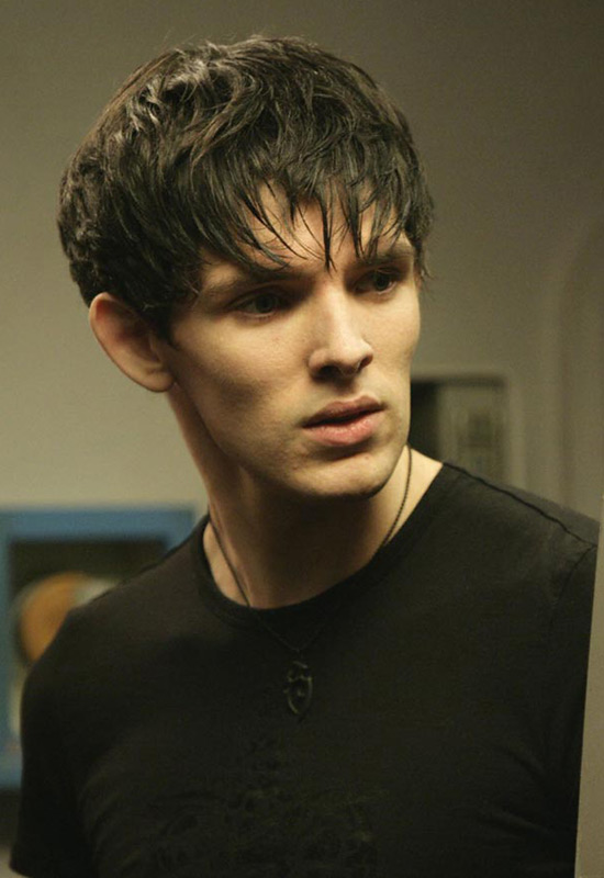 Colin in Doctor Who