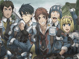 Gaming Review: Valkyria Chronicles 2