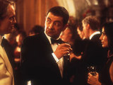 A still from the movie Johnny English