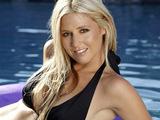 Bachelor Pad contestant Natalie Getz