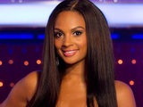 Strictly Come Dancing judge, Alesha Dixon