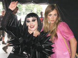 Fearne and Beth Ditto