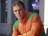 Arthur Curry aka Aquaman from Smallville