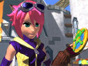 Click to view a trailer for action-platformer Blade Kitten, coming to Xbox Live, PSN and PC next week.