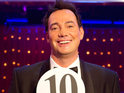 Craig Revel Horwood mocks Alesha Dixon following her Strictly exit.