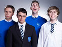 The Inbetweeners writer Damon Beesley says that he does not anticipate any more series of the show.