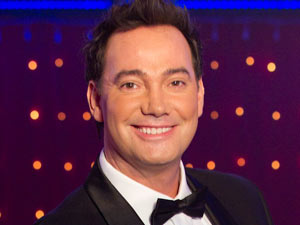 Strictly Come Dancing judge, Craig Revel Horwood