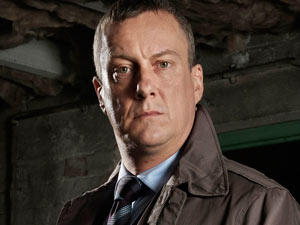 DCI Banks in DCI Banks: Aftermath