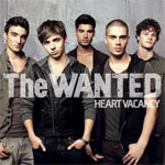 The Wanted 'Heart Vacancy'