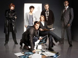 The cast of 'Fringe', Season 3