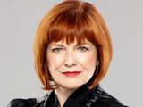 Blair Brown as Nina Sharp in &#39;Fringe&#39;