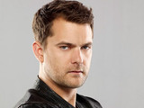 Joshua Jackson as Peter Bishop in &#39;Fringe&#39;