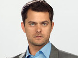 Joshua Jackson as Peter Bishop in 'Fringe'