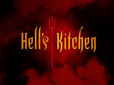 Hell's Kitchen (USA) logo