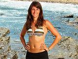 Kelly Bruno from Survivor Nicaragua