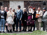 "The Cast of ""This is England '86"""