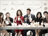 Bones Season 6 cast