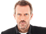 Hugh Laurie as Dr. Gregory House in &#39;House&#39;