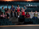 Glee S02E01 'Audition'
