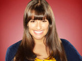 Rachel in Glee