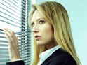 Fringe star Anna Torv drops hints at what's coming up in '6955 kHz'.
