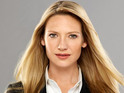 Anna Torv admits that she enjoyed playing a more emotionally repressed Olivia on Fringe.